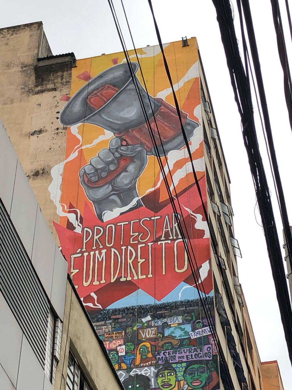 Contemplados Do Edital: 6. Iskor + Mundano – São Paulo (SP)